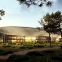 The Camp – Emmanuel Macron lance le campus High-tech façon Silicon Valley à Aix