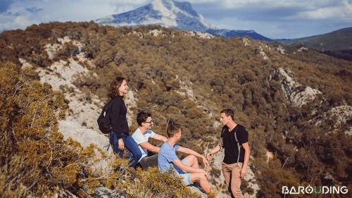 , Barouding – Le concept qui va rendre tendance le voyage de groupe
