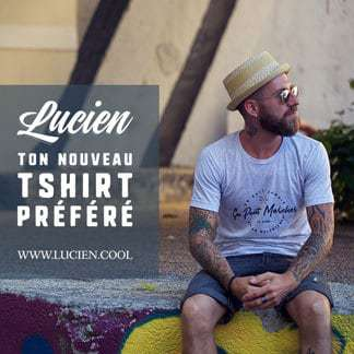 Lucien-teeshirt