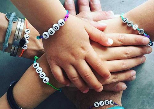 , Hope Project – Un collectif pour améliorer le quotidien des enfants à l'hôpital La Timone, Made in Marseille, Made in Marseille