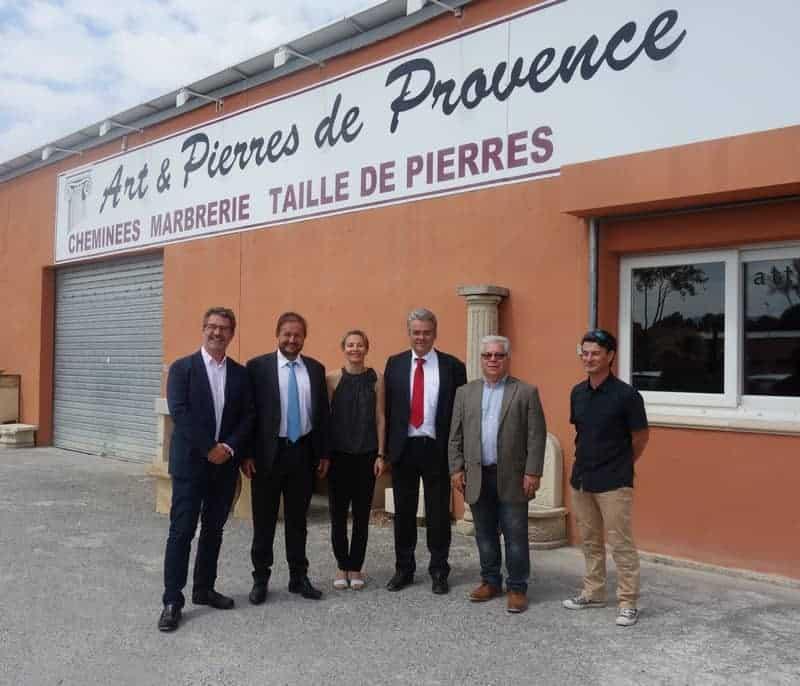 ciot-cpme-art-pierre-provence