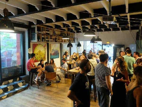 , L'Ebénisterie, nouveau bar à cocktail tendance du côté de Castellane, Made in Marseille, Made in Marseille
