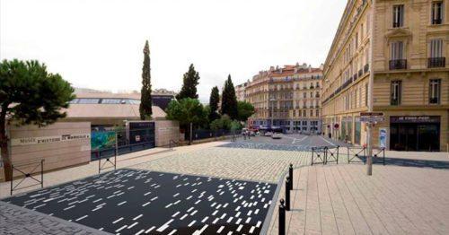 , La métropole lancera bientôt le réaménagement des abords du Centre Bourse