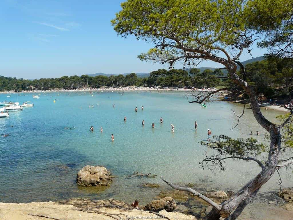 Les 10 plus belles plages de provence du var et de la c te d azur made in - Les plus belles plage de la cote d azur ...