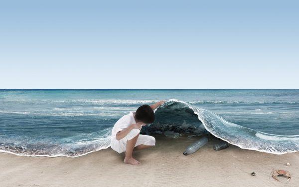 """La Région lance une tournée des plages pour sensibiliser au """"Zéro déchet"""""""