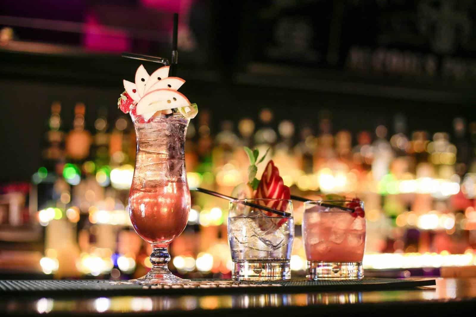 , The Shamrock Side, les cocktails d'un des pubs les plus prisés de Marseille, Made in Marseille, Made in Marseille