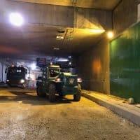 , La L2 Nord devrait ouvrir fin octobre 2018
