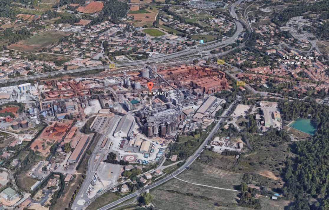 , Nicolas Hulot s'est exprimé sur les rejets en mer d'Alteo à Gardanne #bouesrouges, Made in Marseille