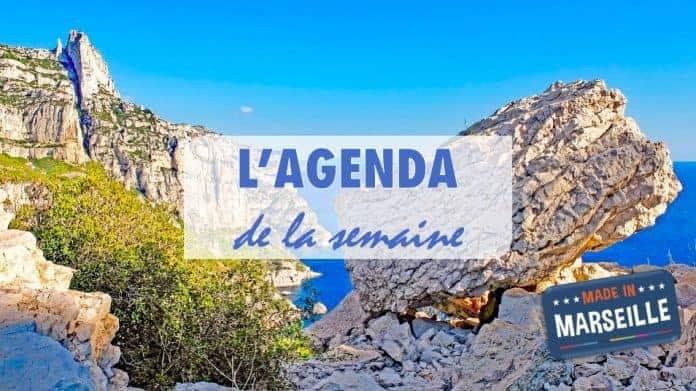 office de tourisme marseille agenda