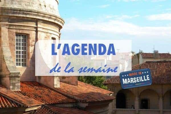 AGENDA - Que faire à Marseille la semaine du 10 au 16 juillet