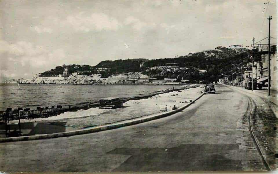 prado, L'histoire des plages du Prado à Marseille, qui fêtent leur 40 ans !
