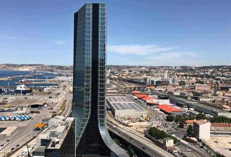 , Une Cité scolaire internationale en projet sur le secteur d'Euroméditerranée, Made in Marseille, Made in Marseille