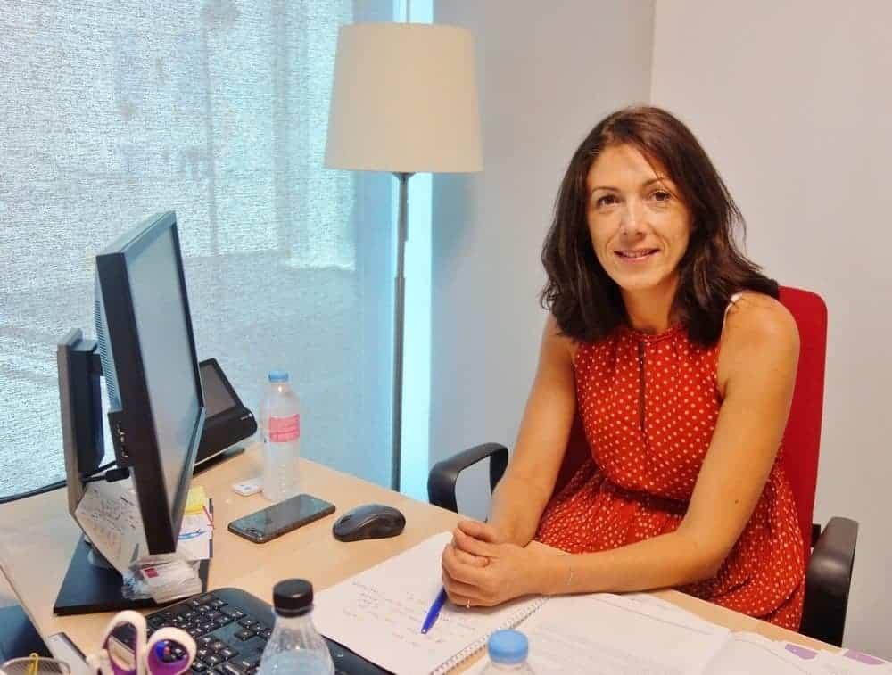 , Stéphanie Chauvet : «Quiconque vient à la Cité des Métiers doit trouver des solutions à son projet professionnel», Made in Marseille, Made in Marseille