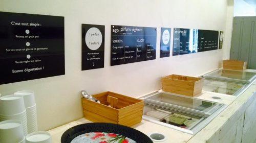 , Des glaces originales et bio chez Ego au cours Julien !, Made in Marseille, Made in Marseille
