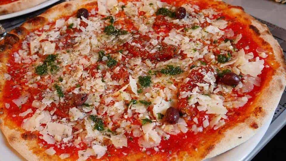 , La meilleure pizza de France se déguste à La Bonne Mère, Made in Marseille, Made in Marseille