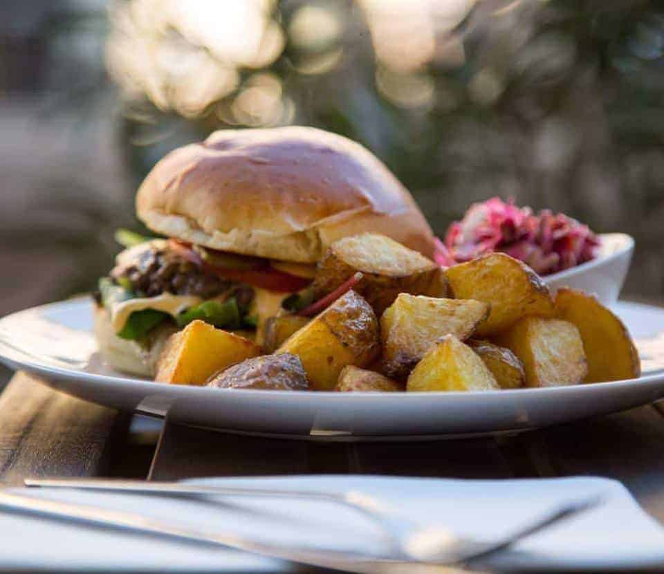 , Le Bon Burger, produits frais et de qualité en plein centre ville, Made in Marseille