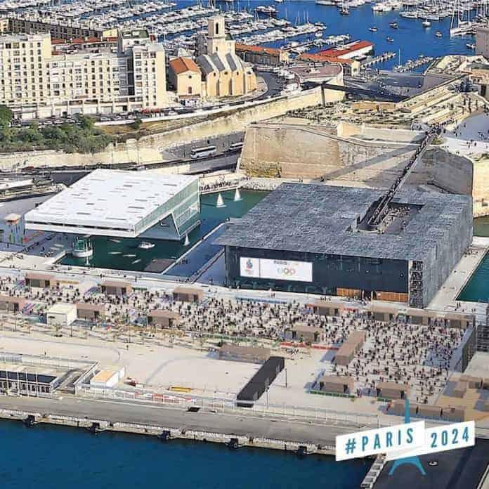 , Le Département annonce son soutien à de nombreux événements en vue des JO 2024, Made in Marseille, Made in Marseille