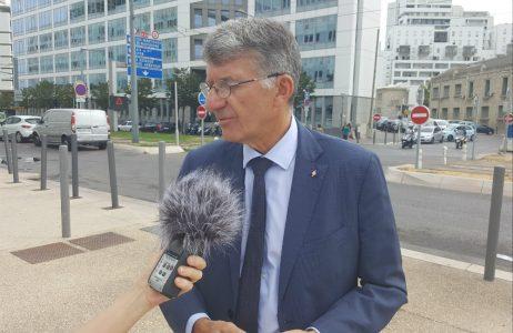 La gratuité des transports est impossible financièrement pour la cité phocéenne selon Jean-Pierre Serrus