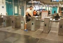 La Métropole et la ville de Marseille ont mis en pllace une billetterie pour faire tourner les métros, bus et tramways de la ville
