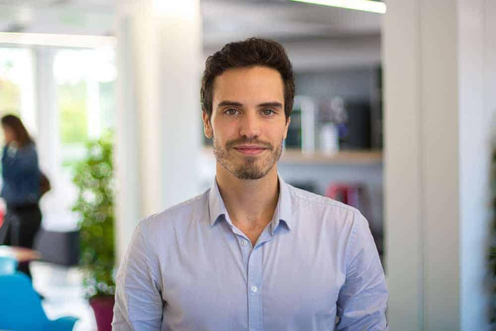 , Rencontre avec Noel Bauza, entrepreneur marseillais engagé pour l'écologie