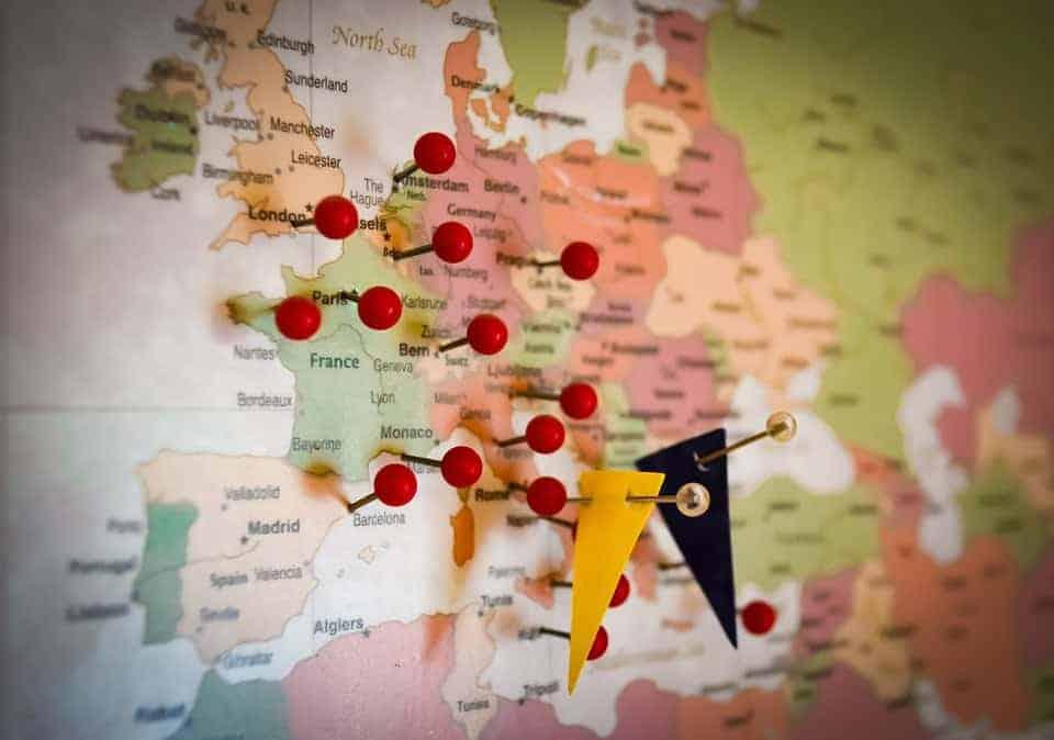 des stages en entreprise en europe pour les demandeurs d