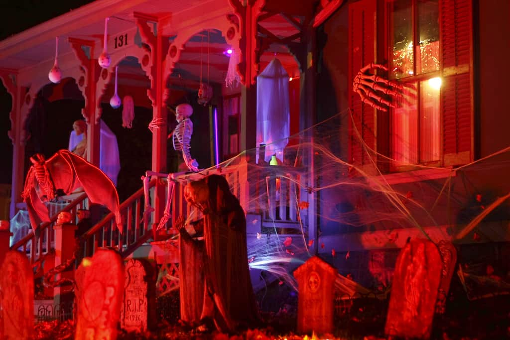 halloween, Bons plans – Les meilleurs endroits pour fêter Halloween à Marseille, Made in Marseille, Made in Marseille