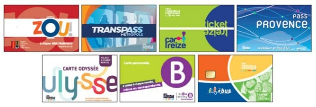 , Pass Intégral – Un tarif annuel à 68€ par mois pour le Pass des transports de la métropole