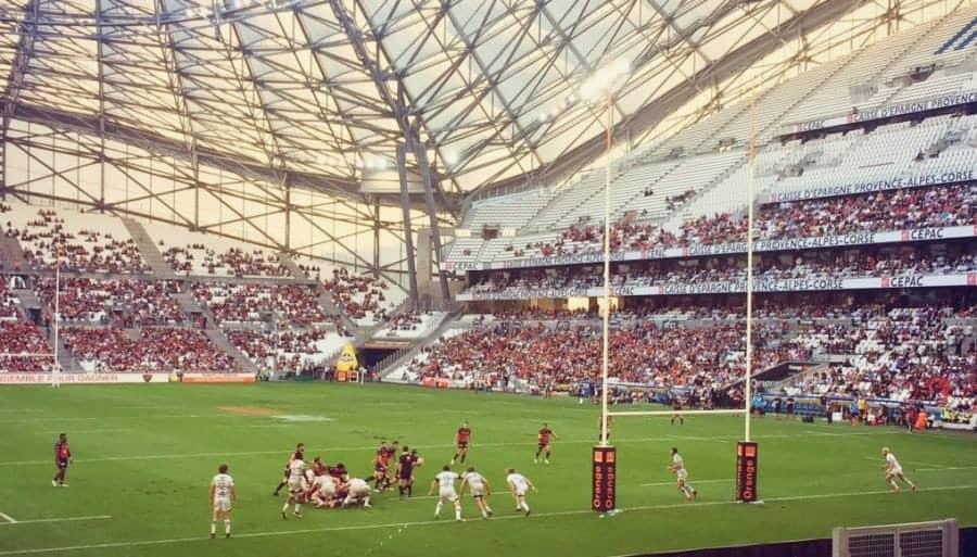 Calendrier Coupe D Europe Rugby 2020.Marseille La Finale De La Coupe D Europe De Rugby A L