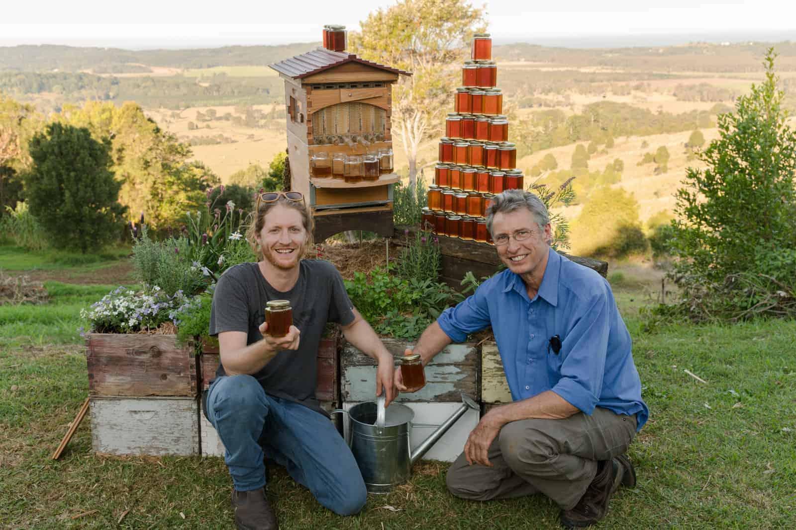 , Flow Hive – Les ruches intelligentes pour récolter le miel sans gêner les abeilles, Made in Marseille, Made in Marseille