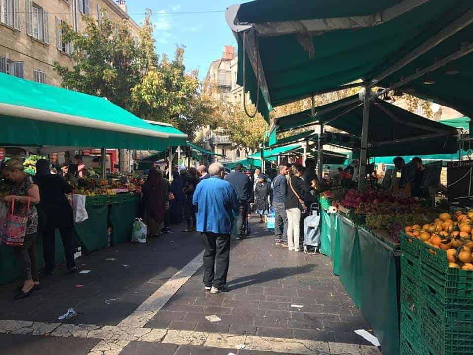 , Réouverture progressive des marchés de Marseille à partir du 11 mai, Made in Marseille, Made in Marseille