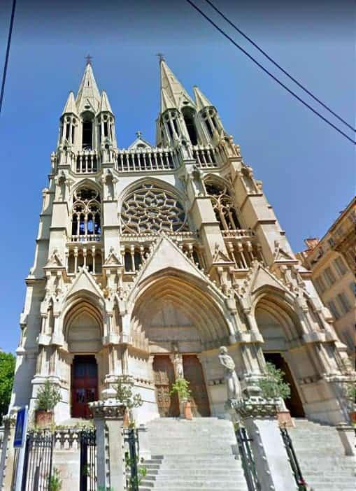 , Les statues et sculptures incontournables ou secrètes à Marseille ! (2/2), Made in Marseille