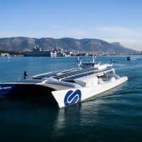 , Filets de pêche et déchets en mer, une association marseillaise a des solutions