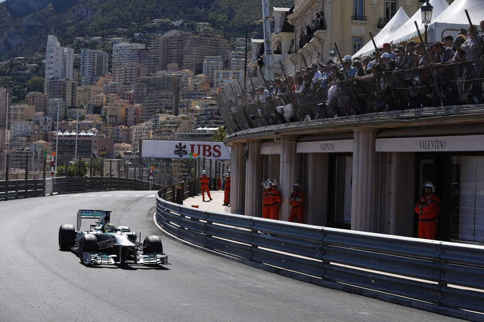 , Des démonstrations de Formule 1 dans les villages de la région, Made in Marseille, Made in Marseille