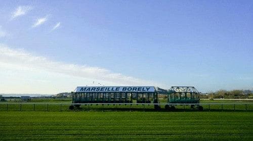 """, Sur le départ, l'hippodrome Borély mise sur un """"Pôle cheval"""" national à Cabriès, Made in Marseille, Made in Marseille"""