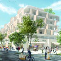 , Autour des puces, Euromed teste l'écoquartier du futur, Made in Marseille, Made in Marseille
