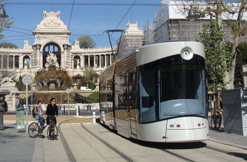 , #Marseille – Cap ou pas cap de passer un mois sans votre voiture ?