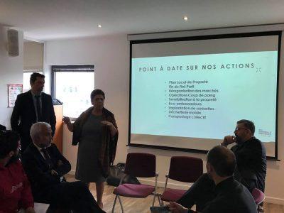 , Quelles solutions pour la propreté marseillaise ? Agents, blogueurs et élus mobilisés, Made in Marseille