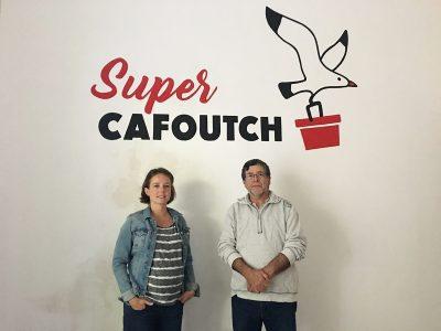 , Super Cafoutch : l'épicerie coopérative veut entrer dans la cour des grandes surfaces, Made in Marseille, Made in Marseille