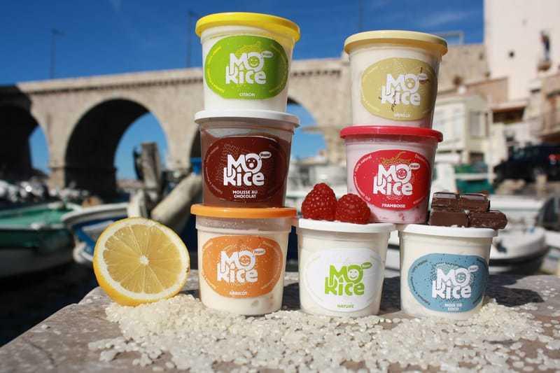 , Mo'Rice: Des desserts vegans au riz bio de Camargue made in Quartiers Nord !, Made in Marseille, Made in Marseille