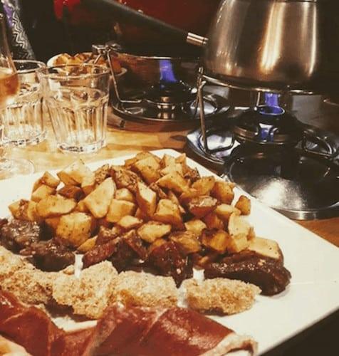 raclette, Notre sélection pour manger une raclette ou une fondue à Marseille et Aix, Made in Marseille