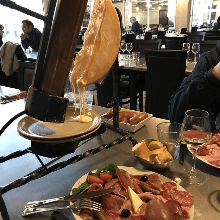 Notre Selection Pour Manger Une Raclette Ou Une Fondue A Marseille