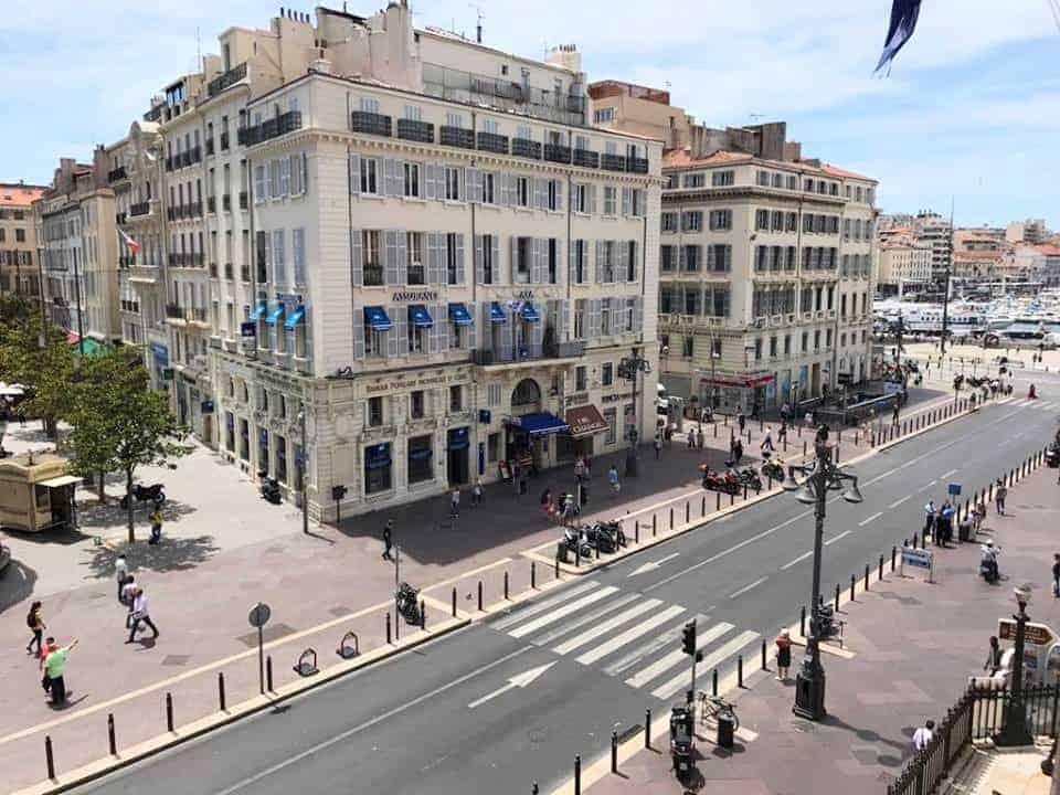 Marseille d voile son ambition pour rebooster le centre for Chambre de commerce italienne marseille