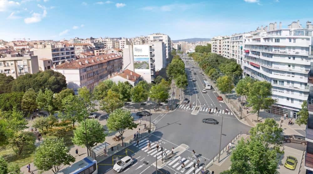 , Cours Lieutaud, Jarret, boulevard urbain sud : le Département vient en aide à Marseille, Made in Marseille, Made in Marseille
