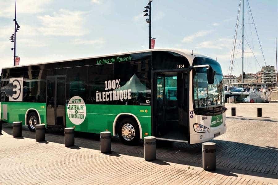 """, """"Aller plus vite en polluant moins"""" les grands objectifs de la Métropole pour les transports"""