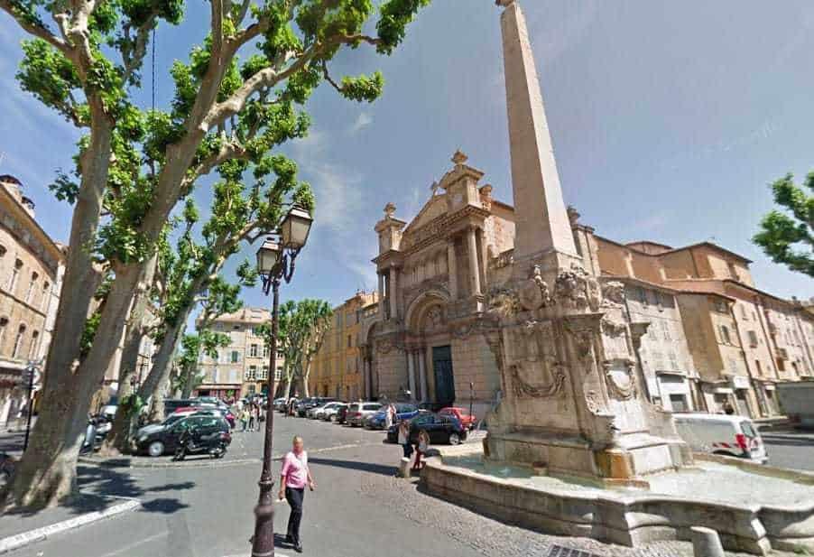 , Un musée dédié à l'oeuvre de Pablo Picasso en projet à Aix-en-Provence