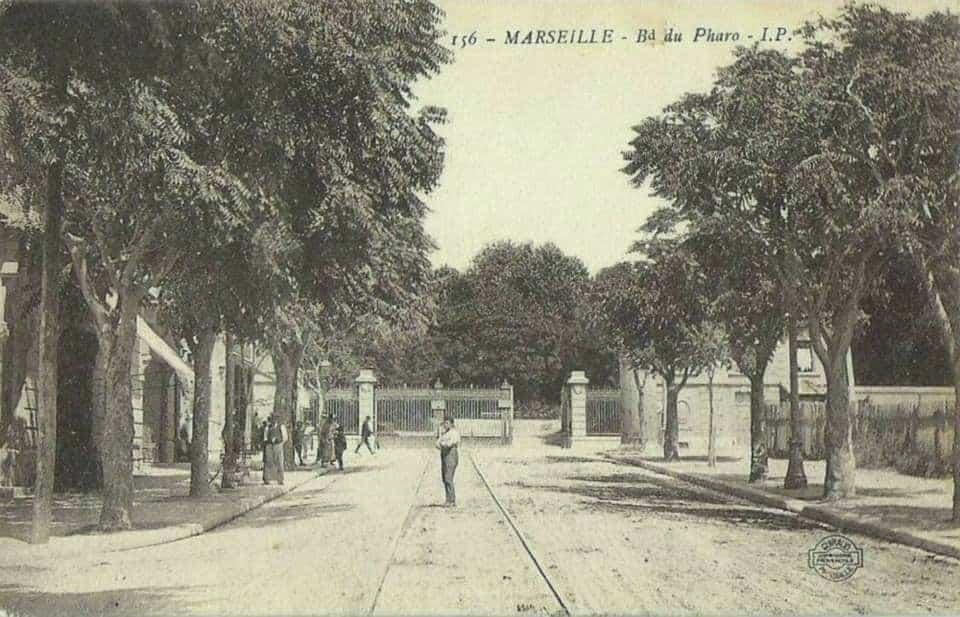 , L'histoire du Palais du Pharo, monument phare de Marseille ordonné par Napoléon III, Made in Marseille, Made in Marseille
