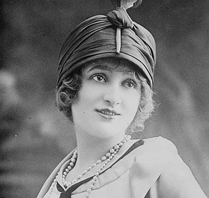 , L'histoire de Gaby Deslys, star mondiale du music hall qui a donné son nom à la Villa Gaby, Made in Marseille