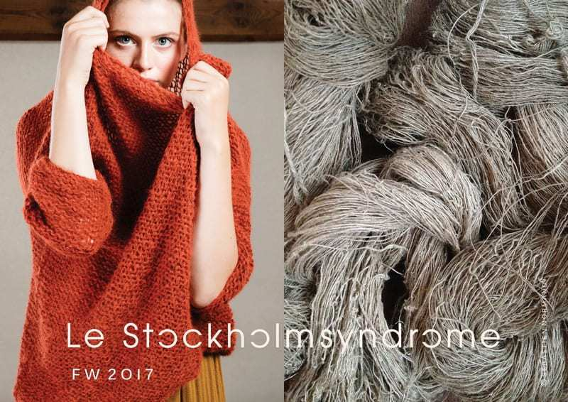 , «Le Stockholm Syndrome» quand la mode suédoise se crée à Marseille, Made in Marseille, Made in Marseille