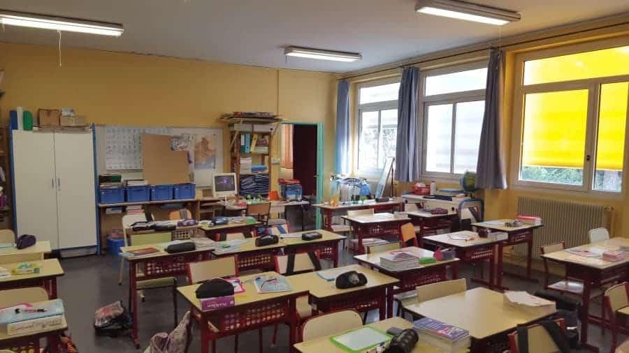 , Rentrée scolaire : les collectivités se mobilisent pour garantir la sécurité sanitaire, Made in Marseille