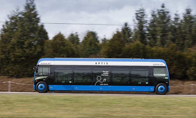 la rtm teste un nouveau bus lectrique sur la ligne 82 made in marseille. Black Bedroom Furniture Sets. Home Design Ideas